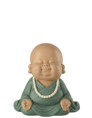 Monk Zen Small