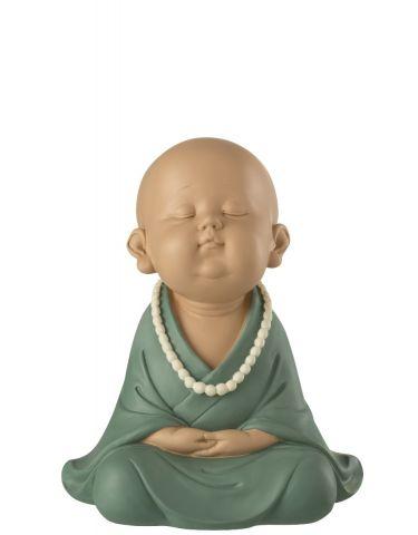 Monk Zen Large