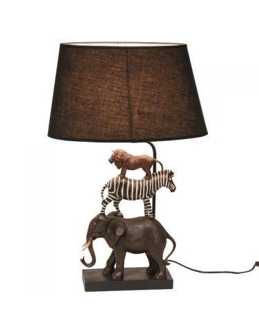 Safari (table lamp)