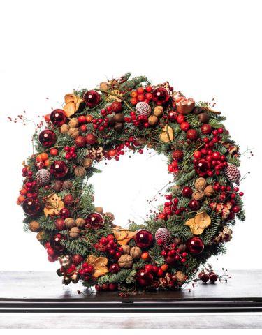 Wreath of Christmas
