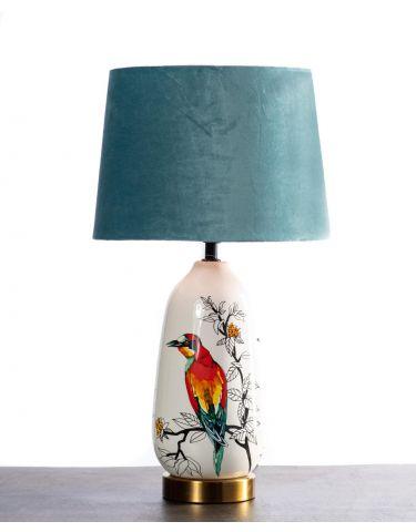 Table Lamp Bird