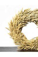 Farmer's wreath